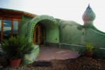 New Mexico earthship 4