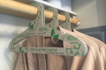 Ditto hangers